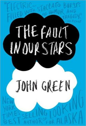 The Fault In Our Stars (Source)